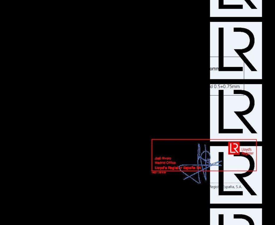 EN 15085-2 (HT Laser Keuruu)